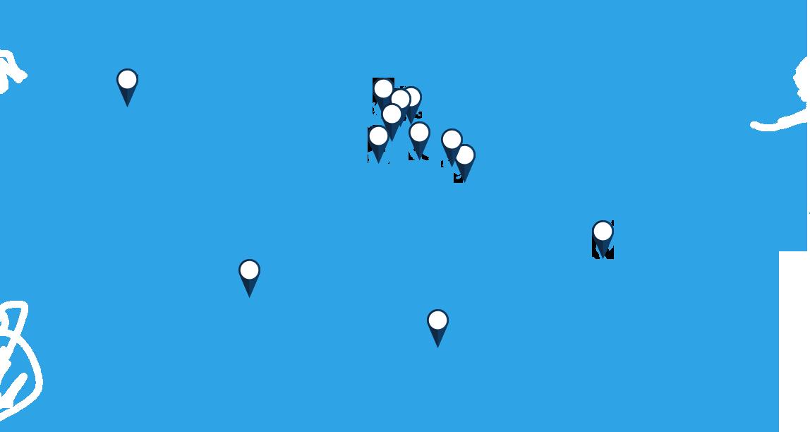 International Map Image